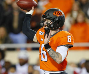 Three college football bets you should make beyond the big-name bowl games | News Article by Sportshandicapper.com
