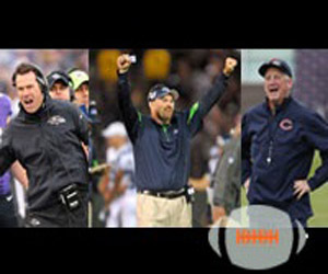 Three NFL coaching changes bettors should know