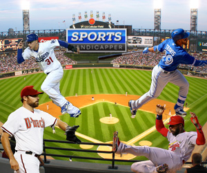 MLB five-inning bets to watch