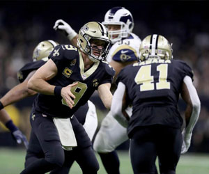 Monster Monday matchup when Saints host Texans in NFL Week 1 betting | News Article by Sportshandicapper.com
