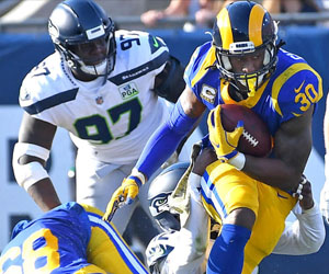 Seahawks at Rams Sunday nighter is packed with prime time betting profits | News Article by Sportshandicapper.com